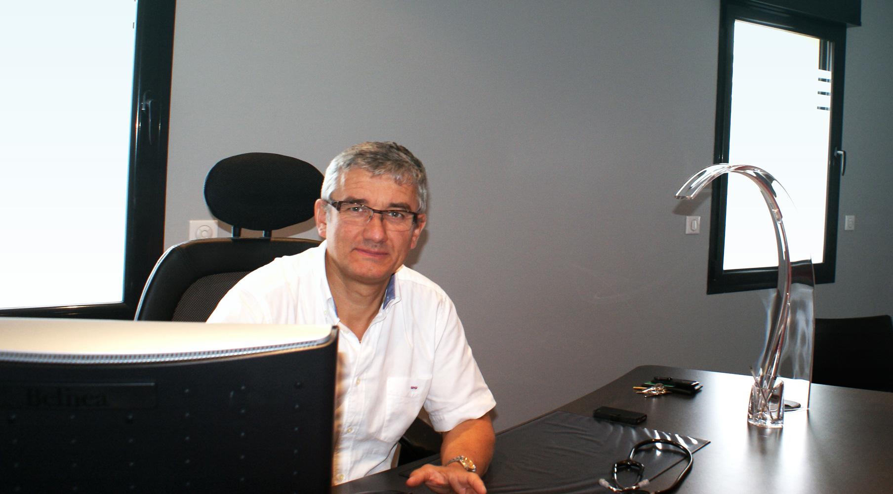 Michel Cadet
