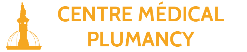 Logo Centre Médical Plumancy